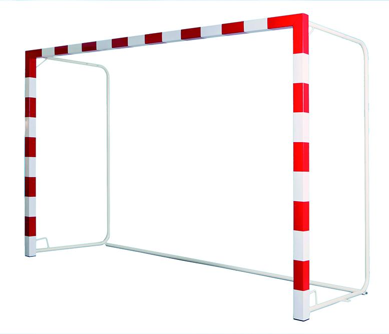 Image of   Handball Mål 32 mm med stabilisator - 2 stk.
