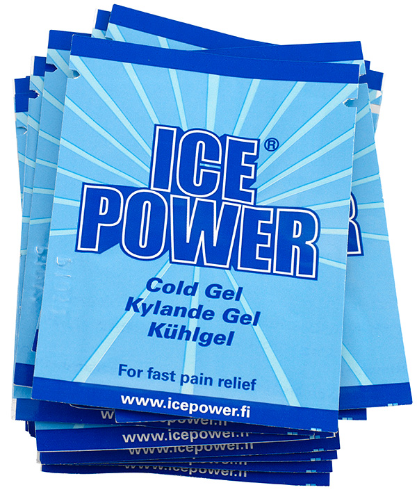 Image of   Ice Power Cold Gel - 2 ml