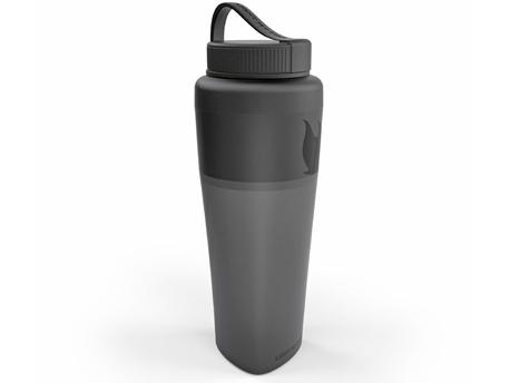 Image of   LMF Pack-up-Flaske - Black