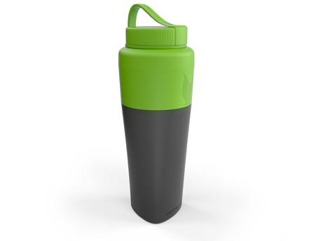 Image of   LMF Pack-up-Flaske - Grøn