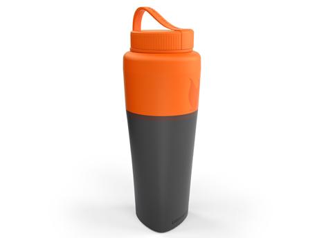 Image of   LMF Pack-up-Flaske - Orange
