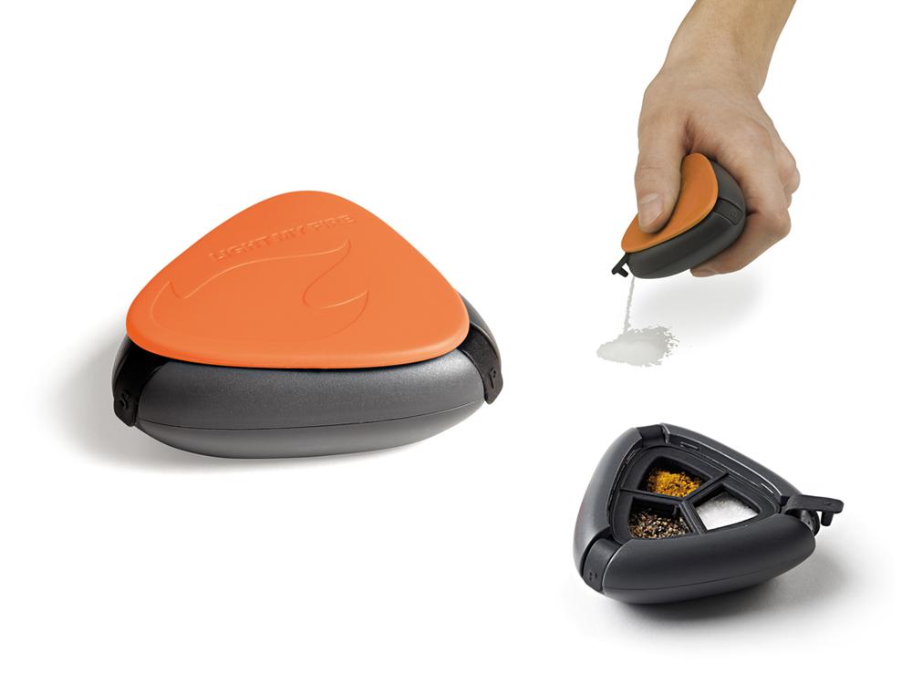 Image of   LMF Salt & Peber - Orange