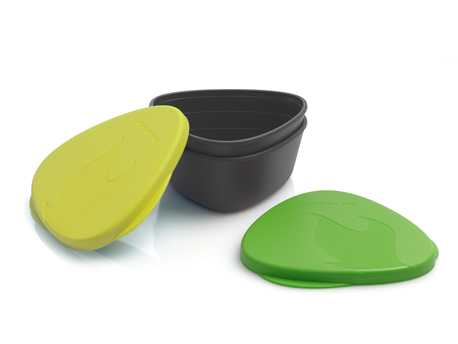 Image of   LMF SnapBox - Lime / Grøn