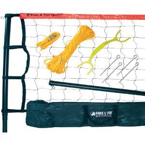Image of   Megaform Tournament Park 179 Volleyball Net