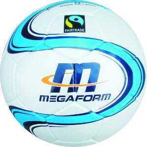 Image of   Megaform ETHIC Fodbold
