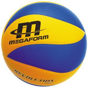 Image of   Megaform Elite Volleyball - størrelse 5