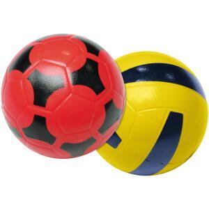 Image of   Hud-Coated Volleyball - størrelse 5