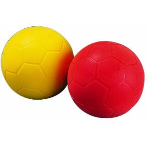 Image of   Soft Foam Volleyball 20cm