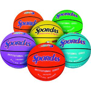 Image of   Dur-A-Ball basketbolde - Størrelse 3