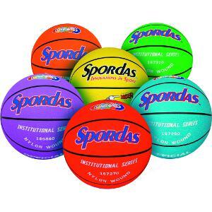 Image of   Dur-A-Ball basketbolde - størrelse 5