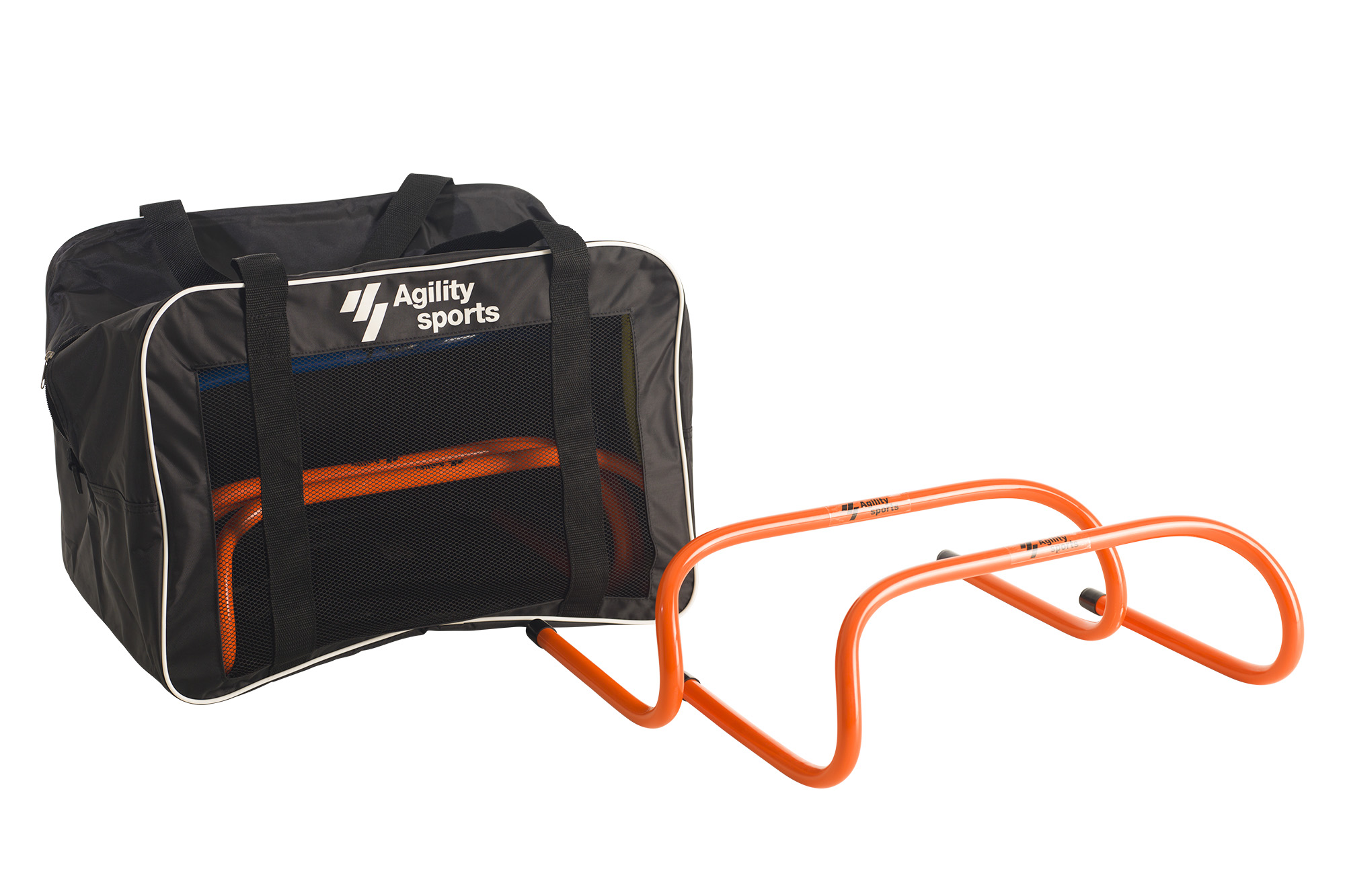 Image of   Agility Sports Hurdle Bag - Sort