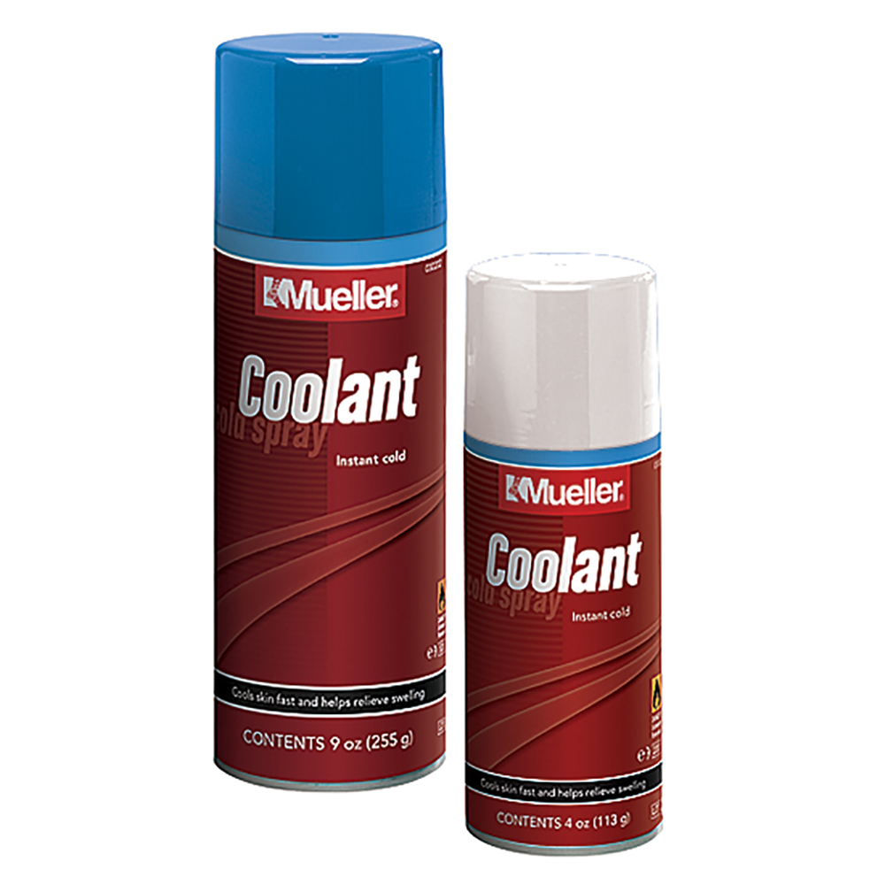 Image of   Mueller Coolant Coolant Cold Spray