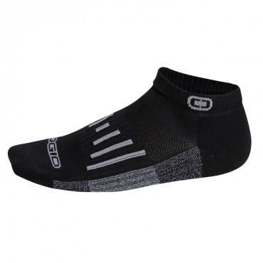 Image of   Ogio Low Cut Socks - Black