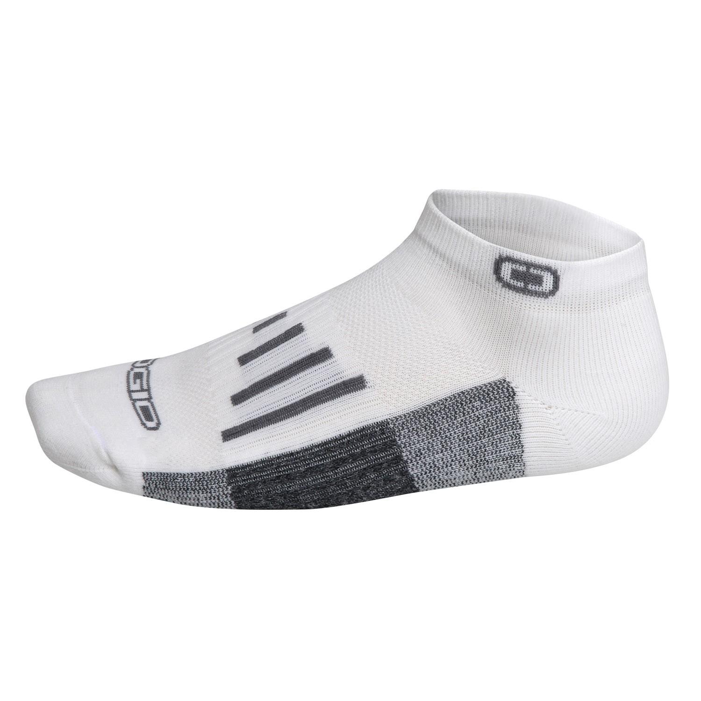 Image of   Ogio Low Cut Socks - White