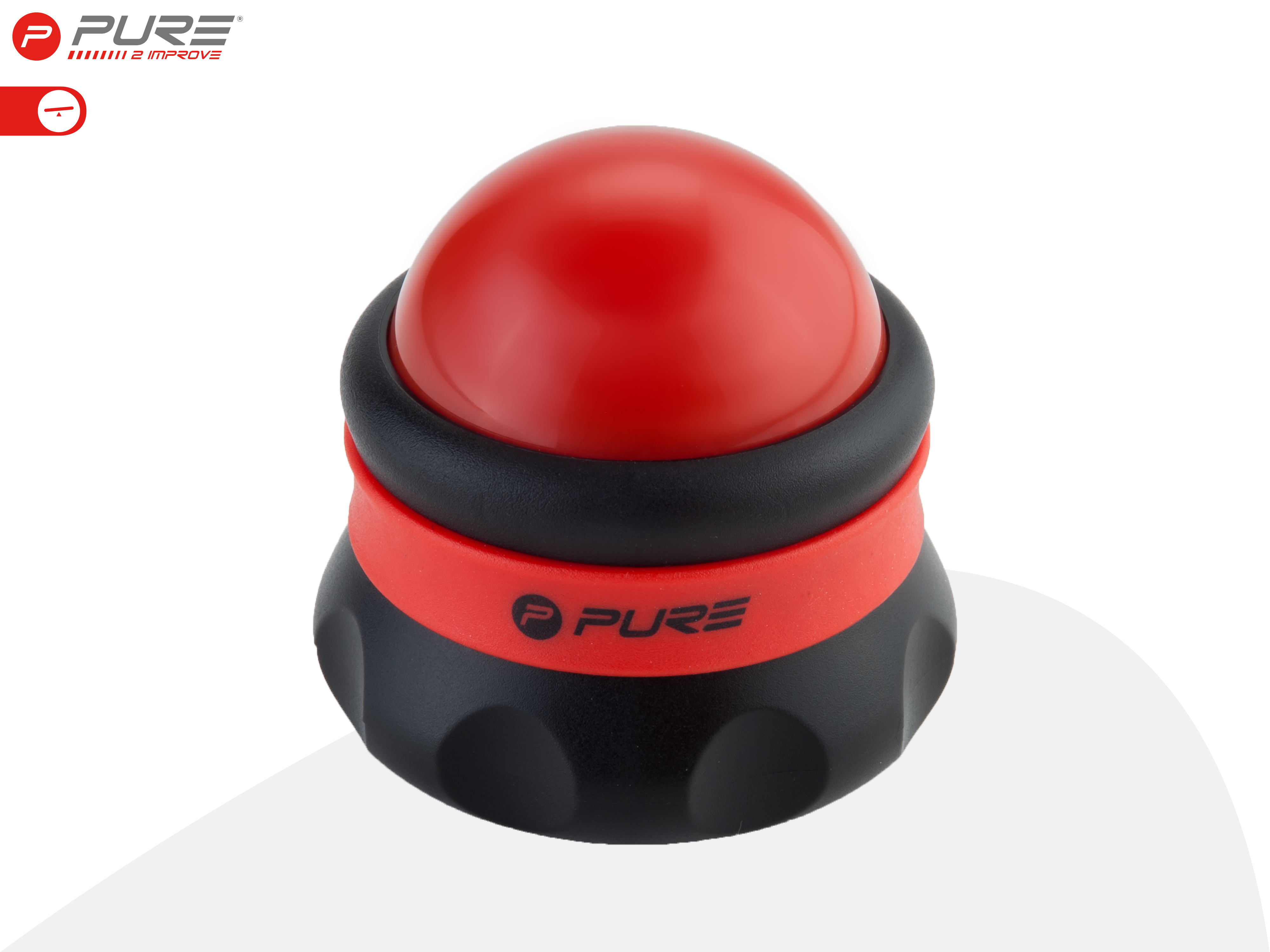 Image of   Pure2Improve Massage Relax Ball