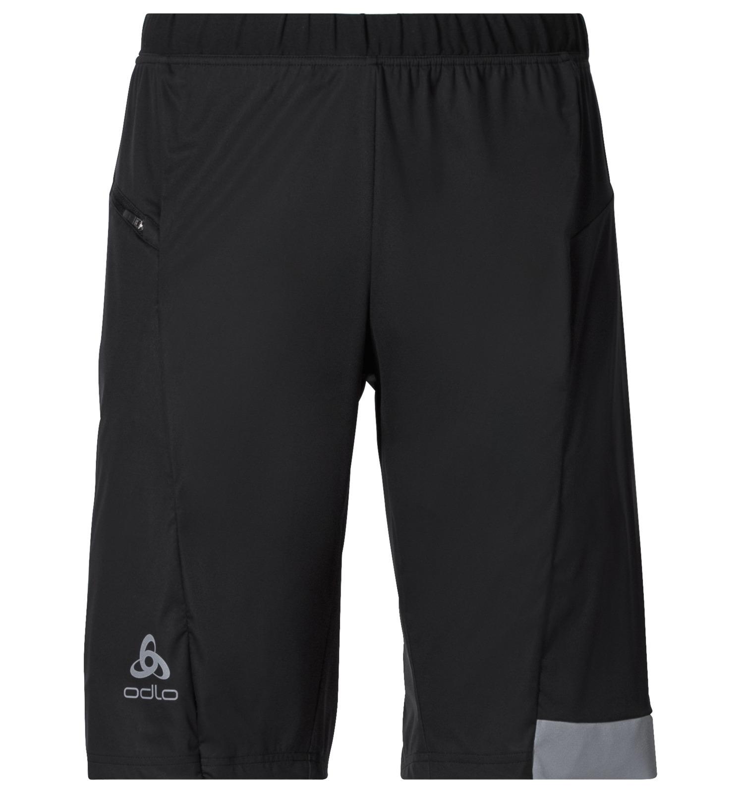 Odlo Odlo Zeroweight Logic shorts in zwart