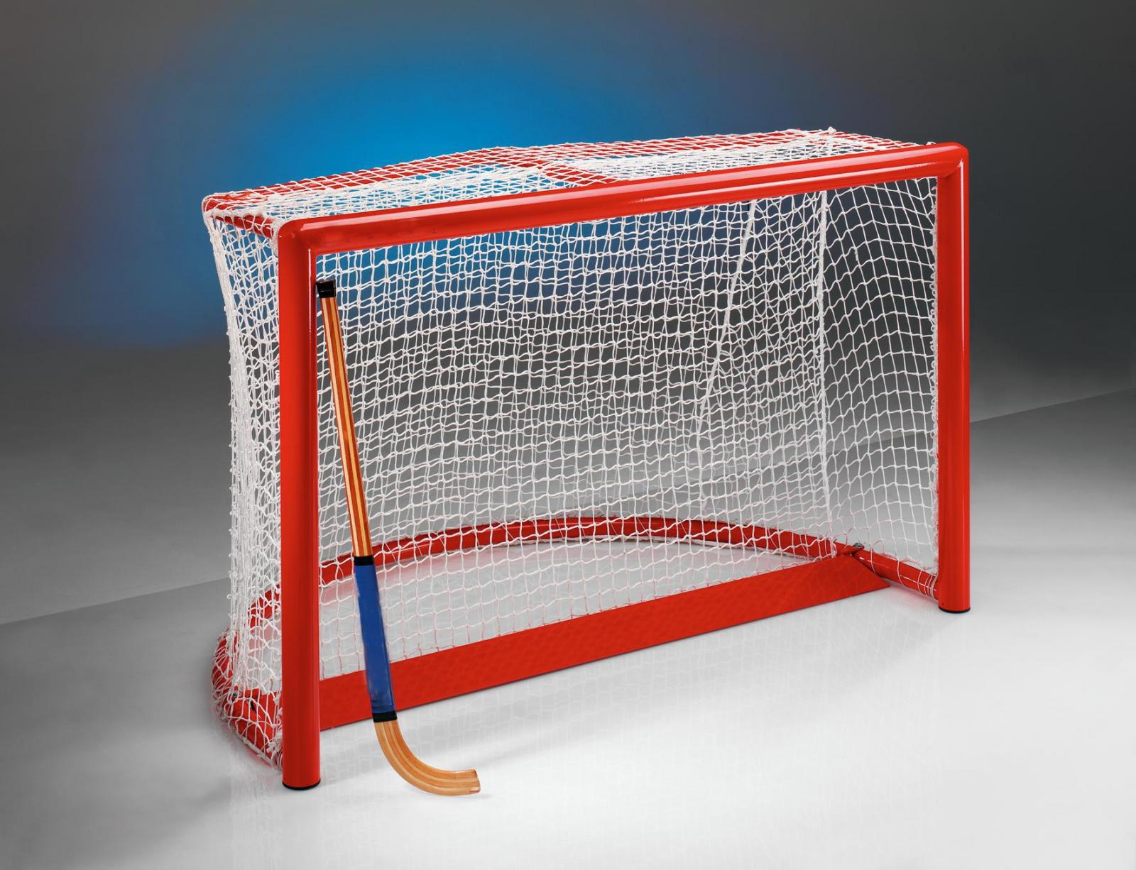 Image of   Roller Hockey Goal - med top og bund del - 76 mm i diameter