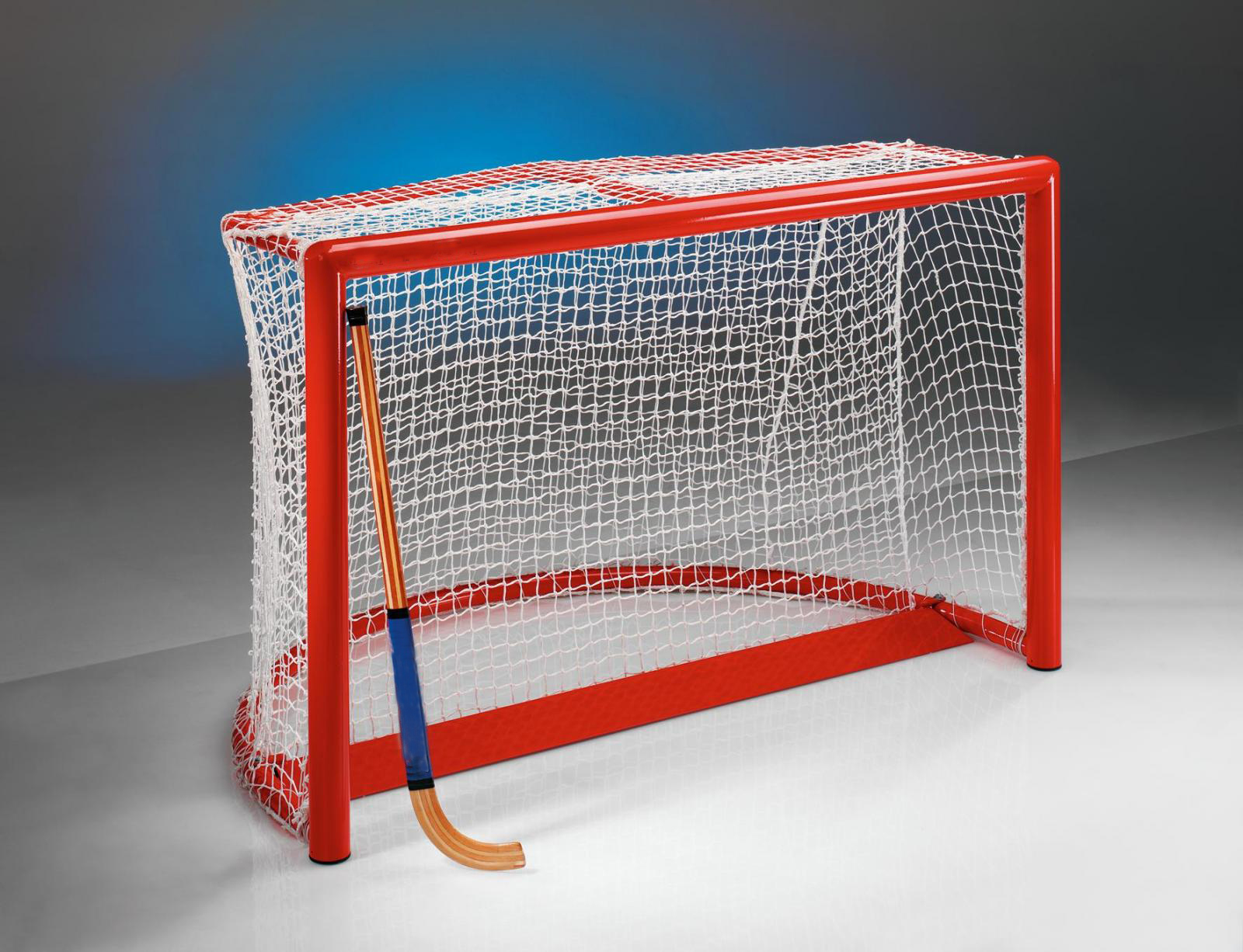 Image of   Roller Hockey Goal - med øverste del - 60 mm i diameter