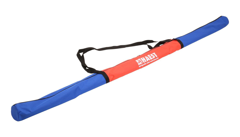 Image of   Haest Javelin Carrying Bag - til op til ti 800 gram javelins
