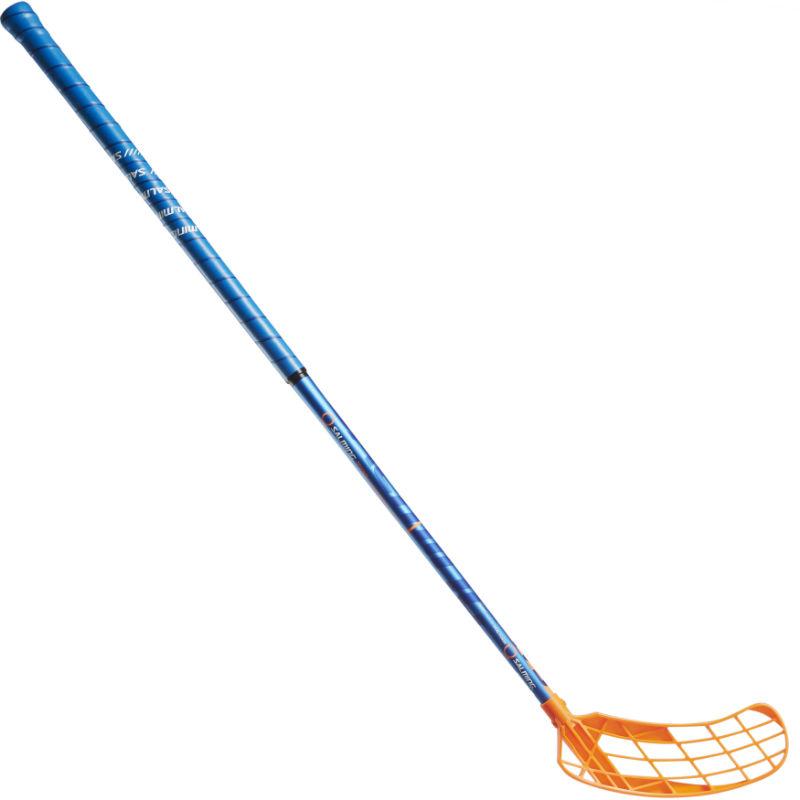 Image of   Salming OvalFusion Floorball Stick Senior - Left