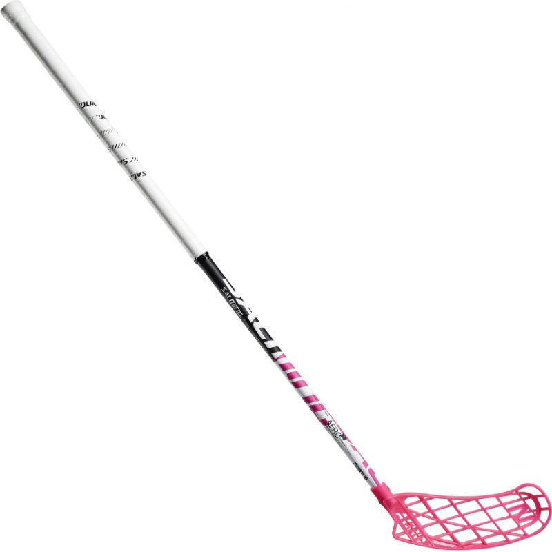Image of   Salming Aero Z 32 Floorball Stick Junior - Right