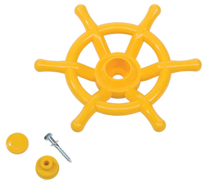 Image of   AXI Boat Wheel - Gul