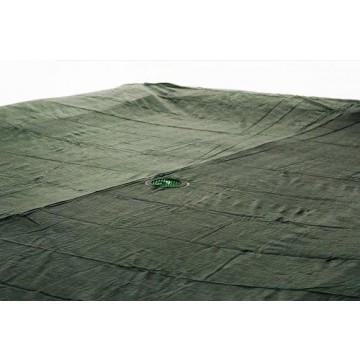 Avyna Proline Beschermhoes 244 cm Groen