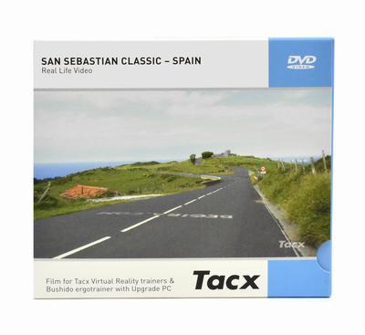 Tacx Clasicá San Sebastian 2011