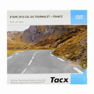 Tacx Col Du Tourmalet