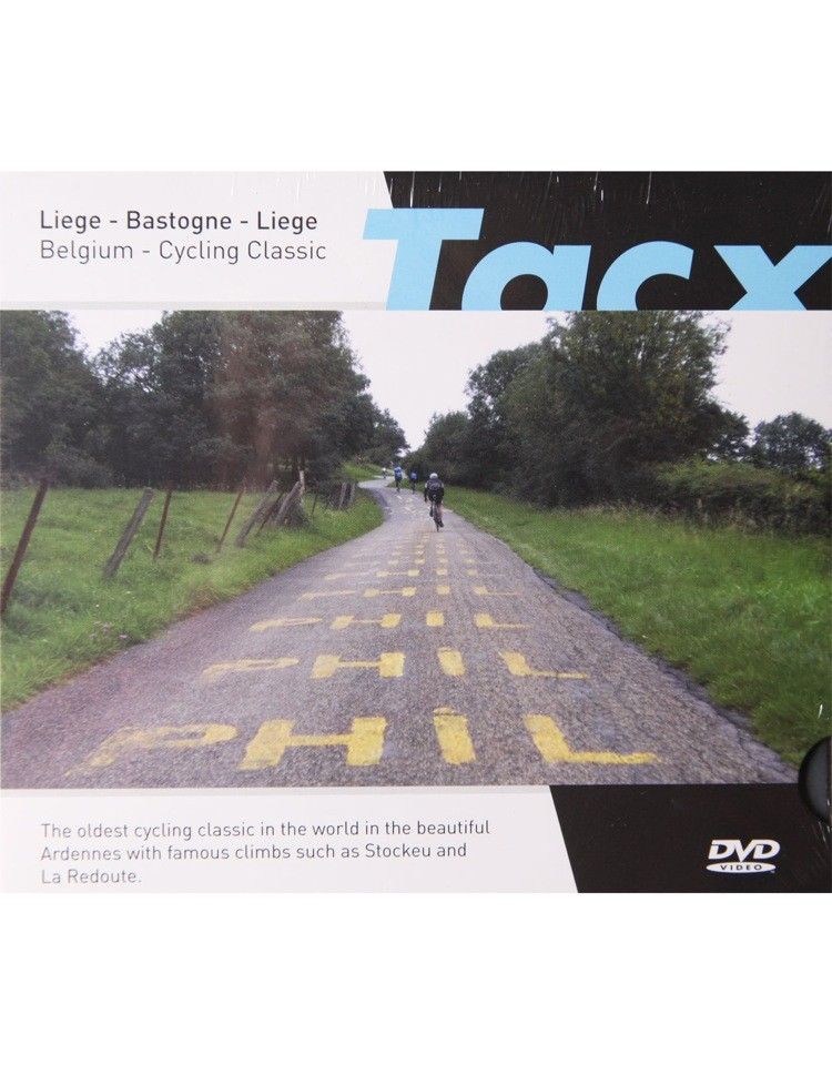 Tacx Luik-Bastenaken-Luik