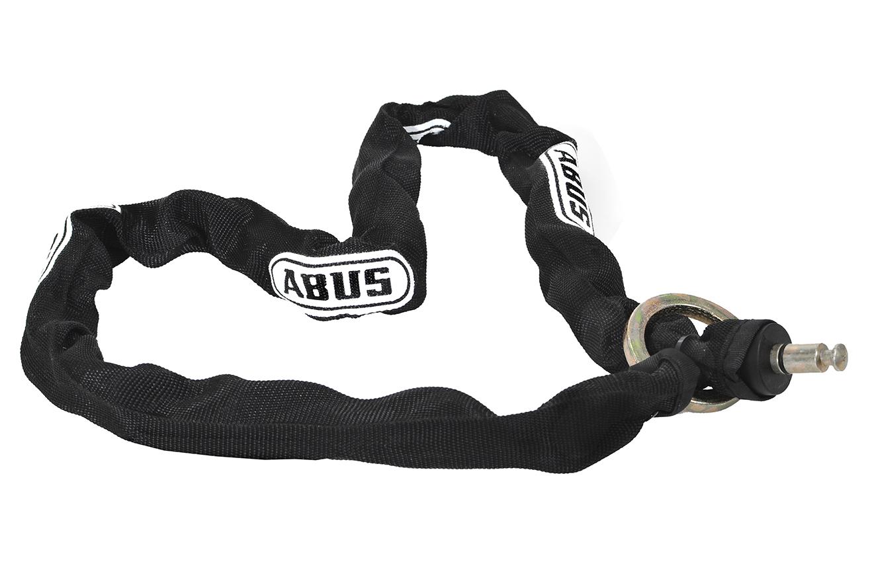 Image of   Abus Amparo 4850 Plug -In Kædelås - 6 mm / 100 cm - Black