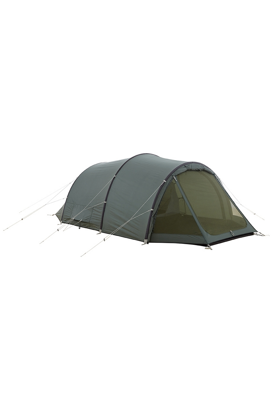 Nomad Valley View 3 Tent - 3 personen - Moss