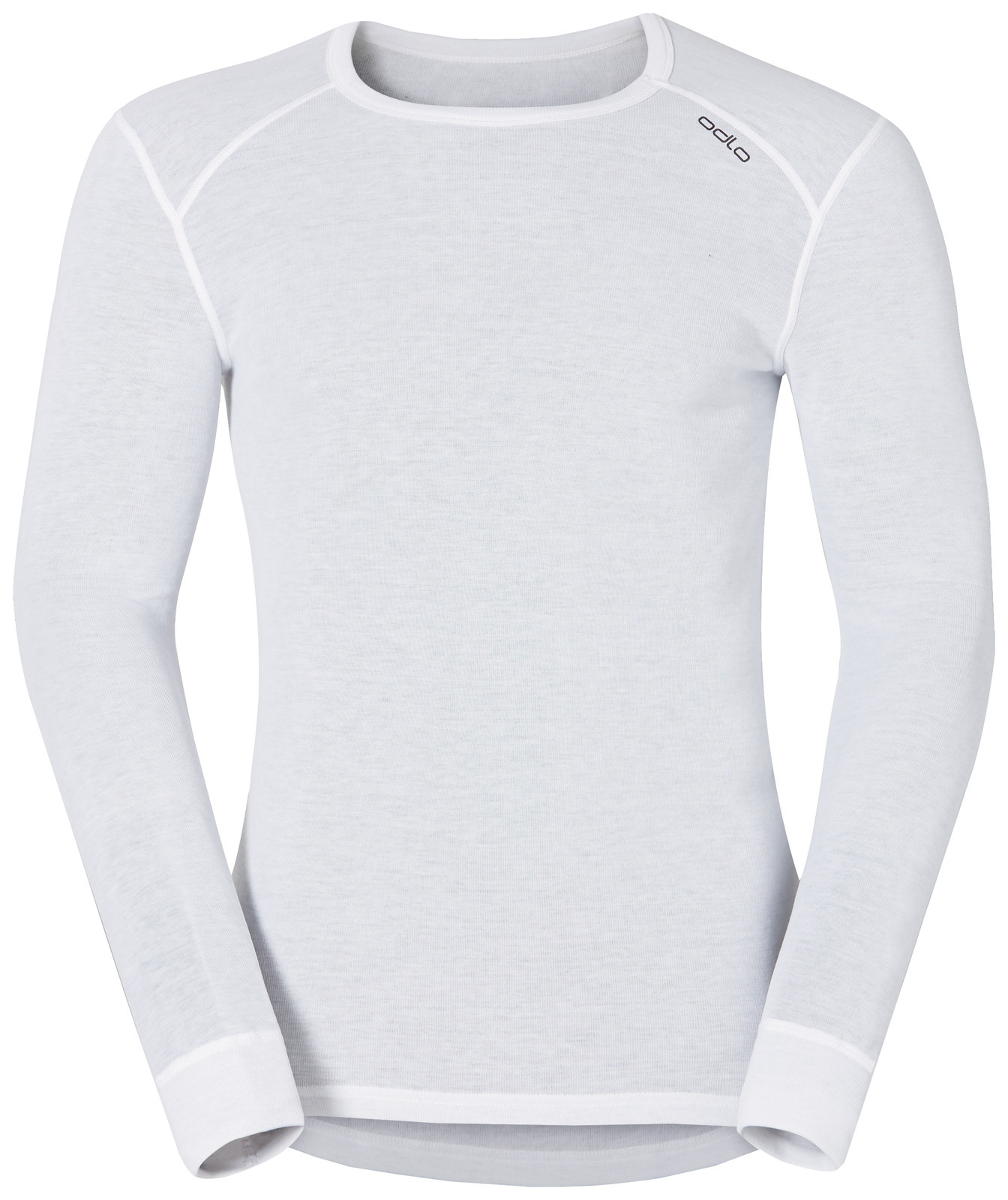 ODLO Crew Neck Warm Longsleeve functioneel shirt heren
