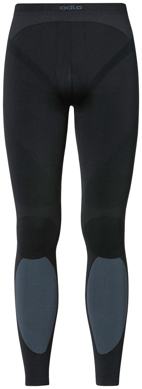 Odlo Men Pants Long Evolution Warm Black (XL)