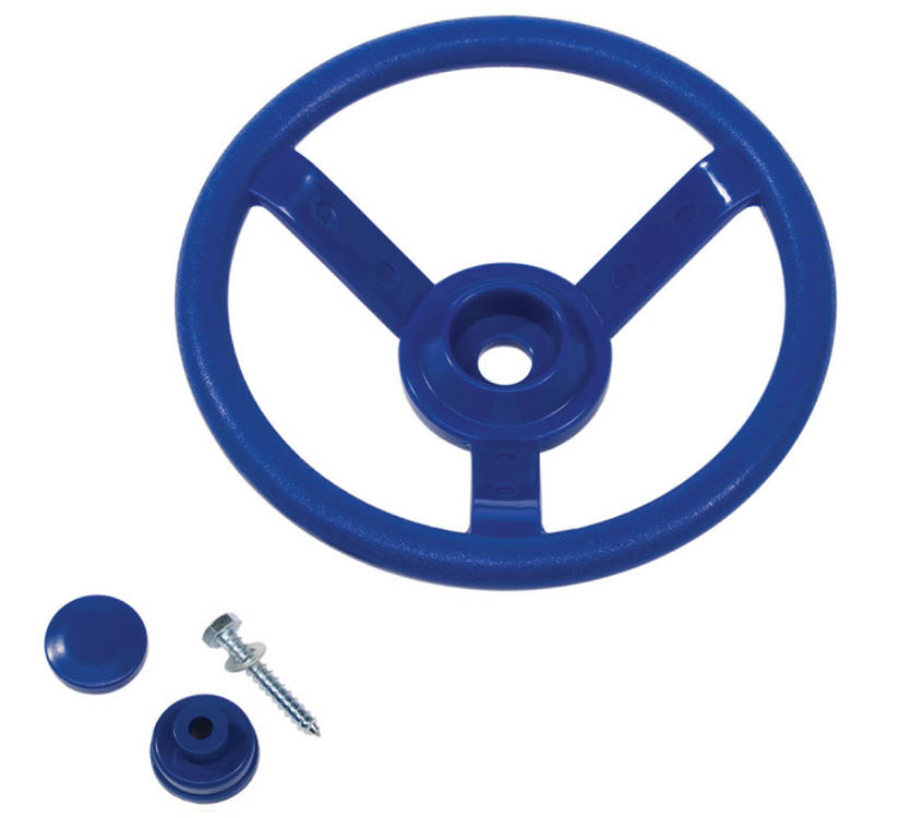 Image of   AXI Wheel - Blå