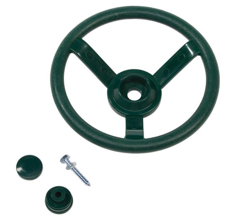 Image of   AXI Wheel - Grøn