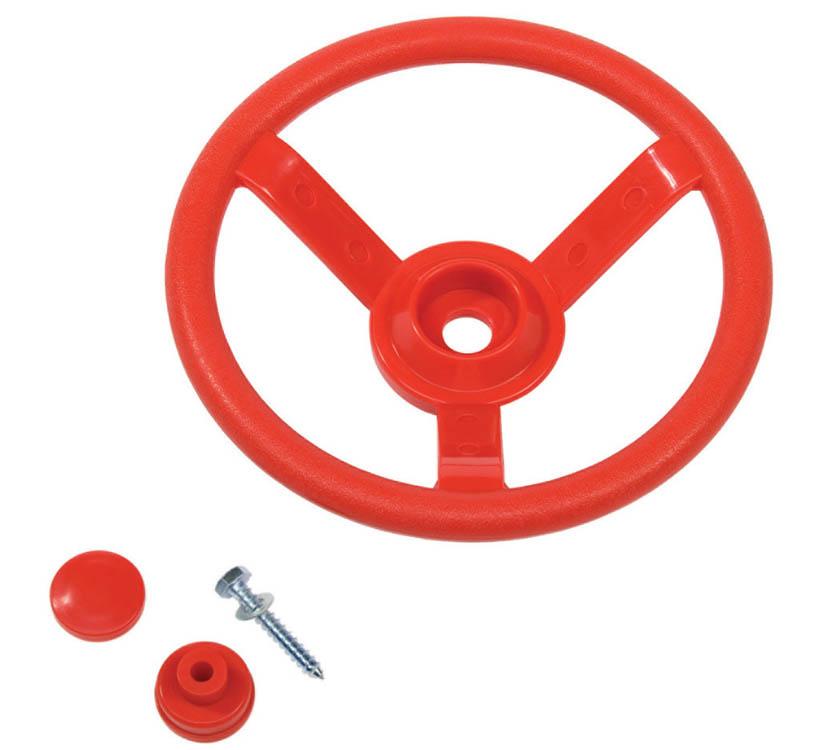 Image of   AXI Wheel - Rød