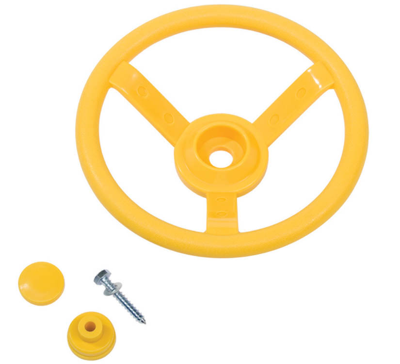 Image of   AXI Wheel - Gul