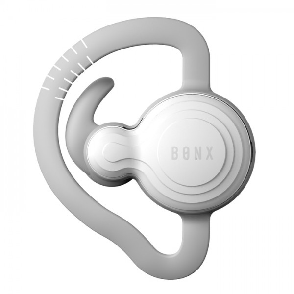 Image of   BONX Group-Talk Bluetooth Earpiece - White