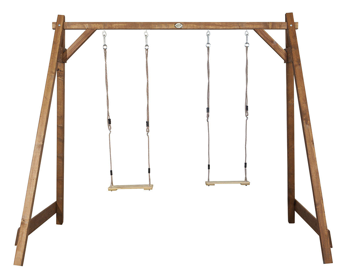 Image of   AXI Double Swing - Brun