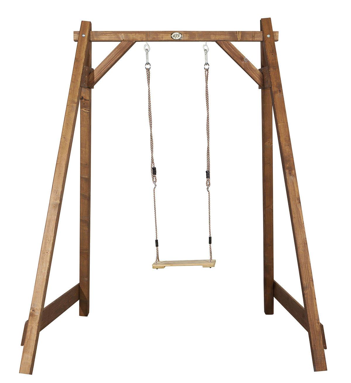 Image of   AXI Single Swing - Brun