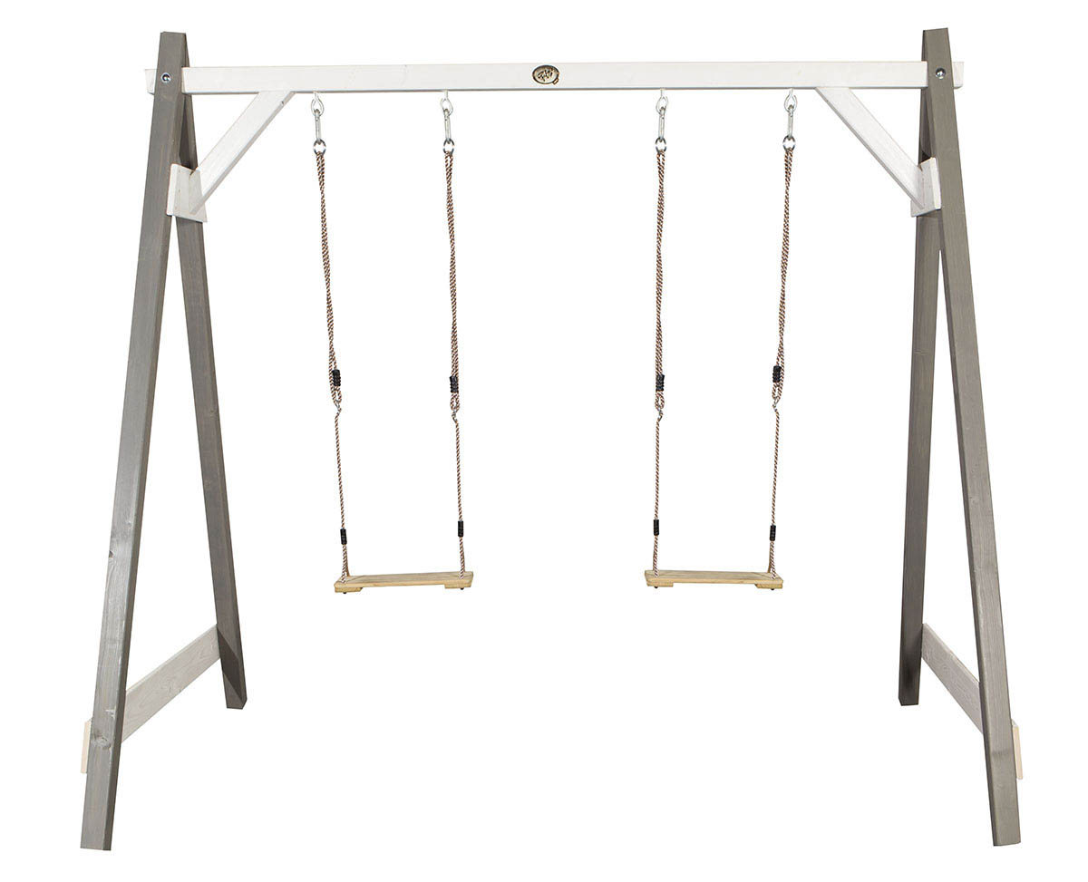 Image of   AXI Double Swing - Grå