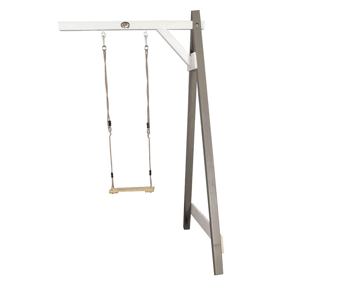 Image of   AXI Single Swing Vægmontering - Grå