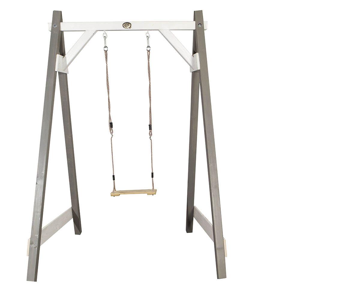 Image of   AXI Single Swing - Grå