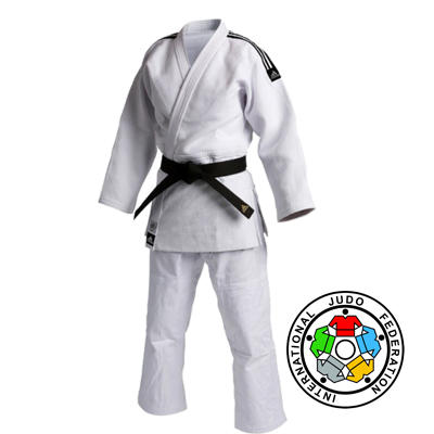 Image of   Adidas Champion II IJF judogi