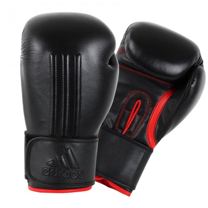 Image of   Adidas Energy 300 (Kick) Boksehandsker - Black_18 oz