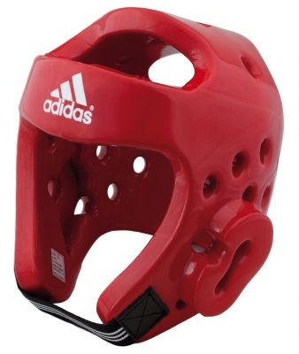 Image of   Adidas Head Guard WTF