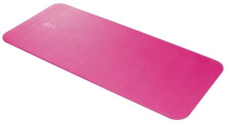 Image of   Airex Fitline 140 x 58 x 1 cm + huller - pink