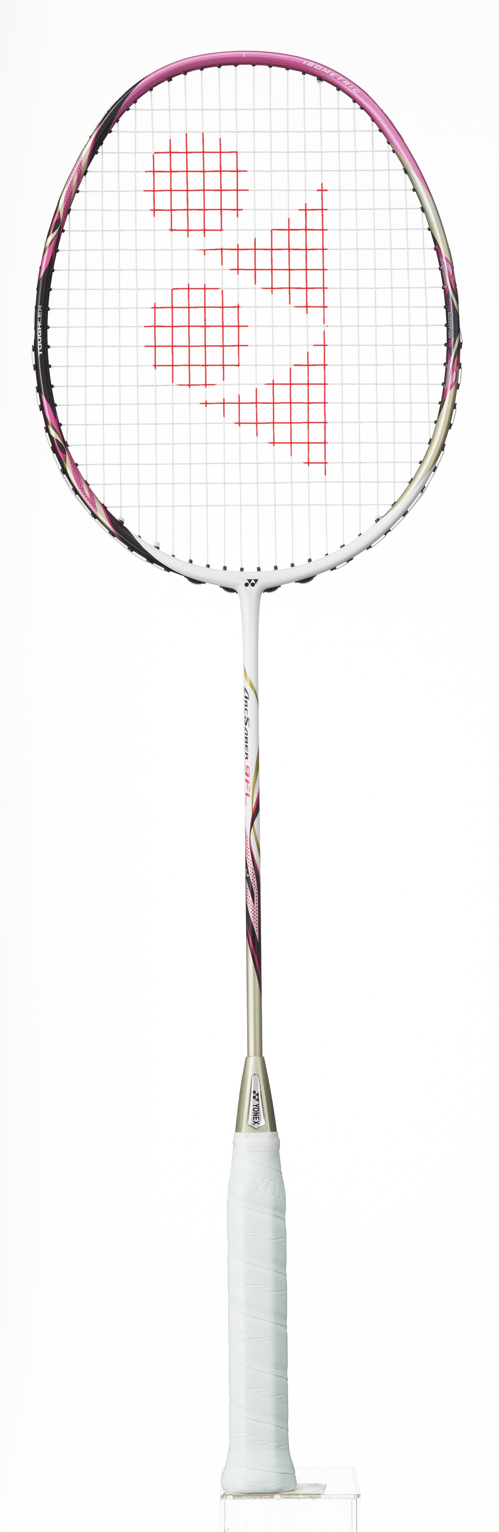 Yonex Arcsaber 9FL Badmintonracket