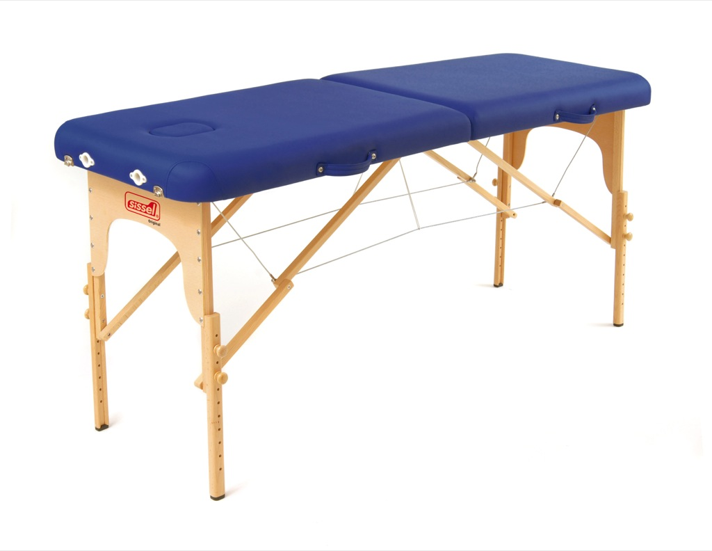 Image of   Sissel Basic Portable Massage Table
